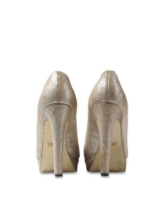 DIESEL ASHLY Elegante Schuhe D d