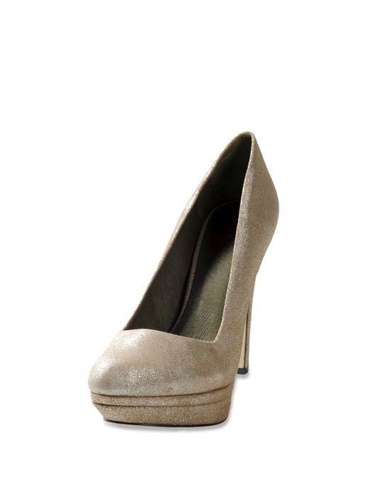 DIESEL ASHLY Elegante Schuhe D f