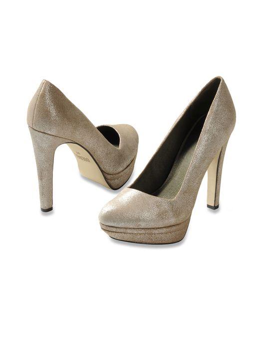 DIESEL ASHLY Elegante Schuhe D r