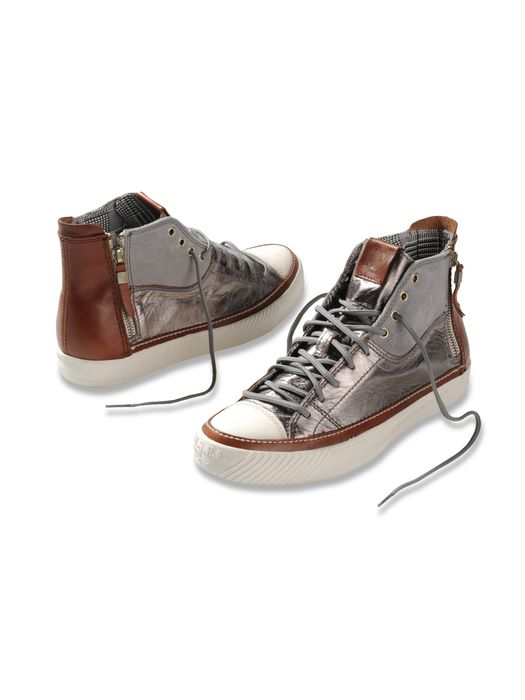 DIESEL D-ZIPPY Zapatillas U r