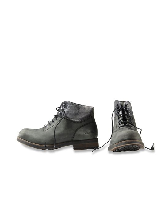 DIESEL DVRSTY Elegante Schuhe U a