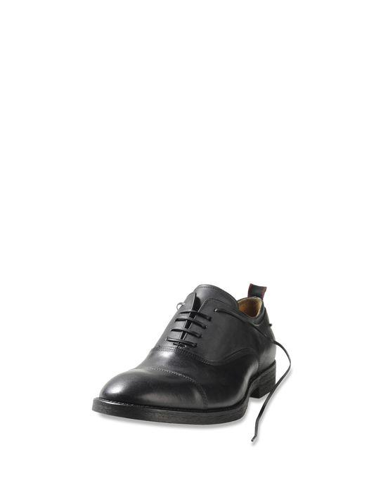 DIESEL MERCURIAL Zapato de vestir U f