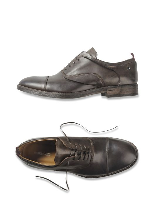DIESEL MERCURIAL Dress Shoe U a
