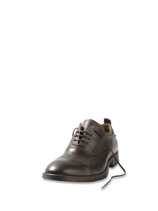 DIESEL MERCURIAL Dress Shoe U f