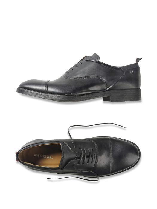 DIESEL MERCURIAL Zapato de vestir U a