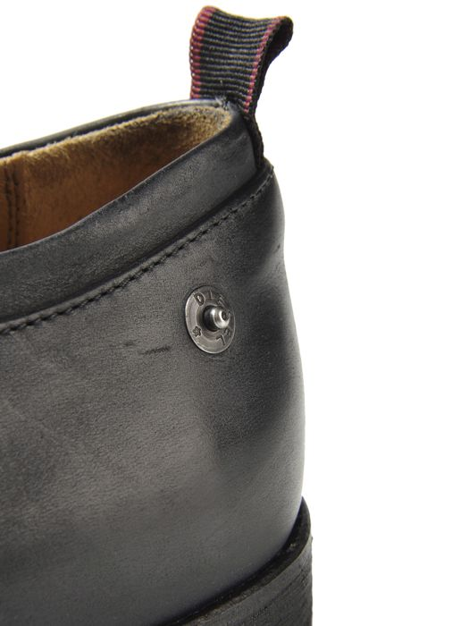 DIESEL MERCURIAL Zapato de vestir U d