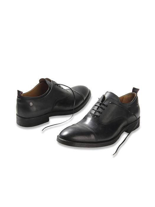 DIESEL MERCURIAL Zapato de vestir U r