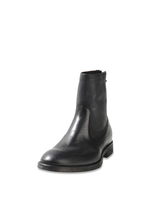 DIESEL PLATINUM Elegante Schuhe U f