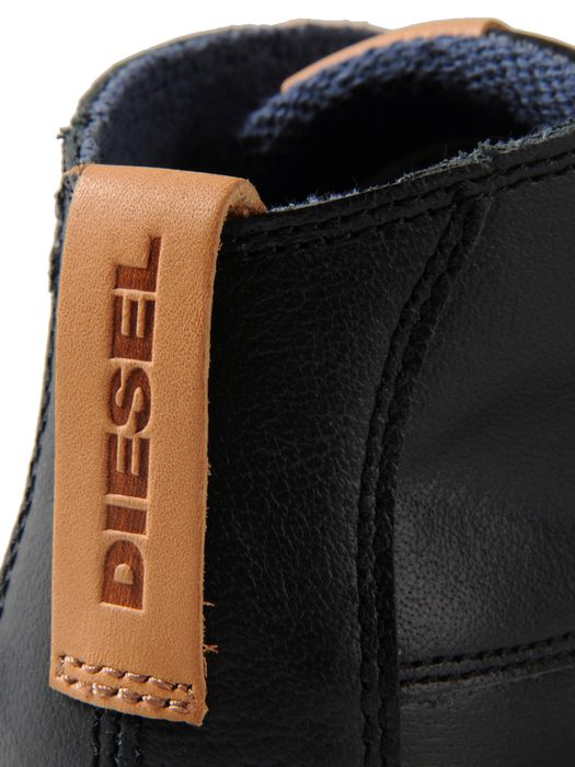 DIESEL STILLFUL Dress Shoe U d