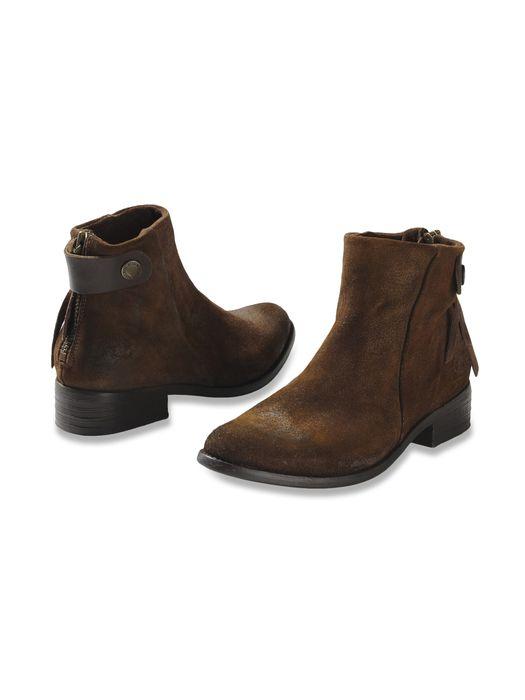 DIESEL TESSYY Chaussures D r