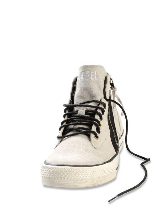 DIESEL PERSIS ZIP W Sneakers D f