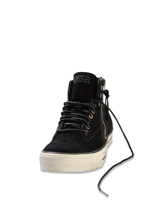 DIESEL PERSIS ZIP W Sneaker D f