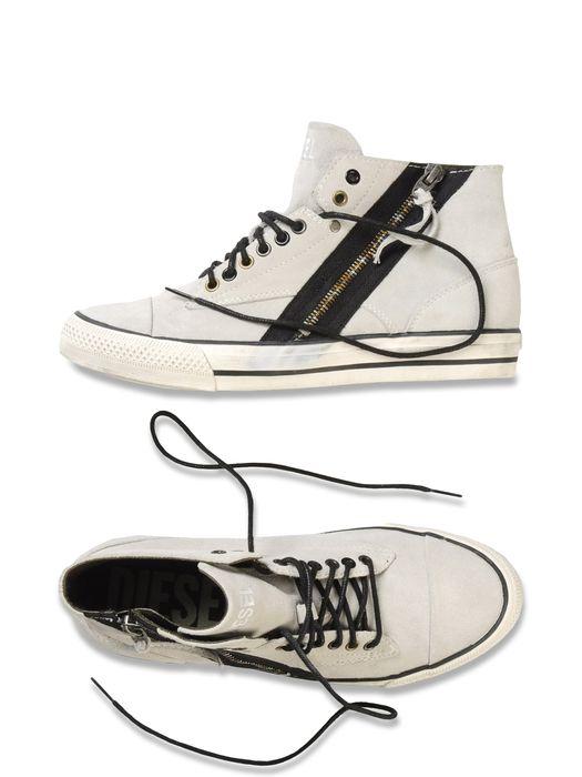 DIESEL PERSIS ZIP W Casual Shoe D a