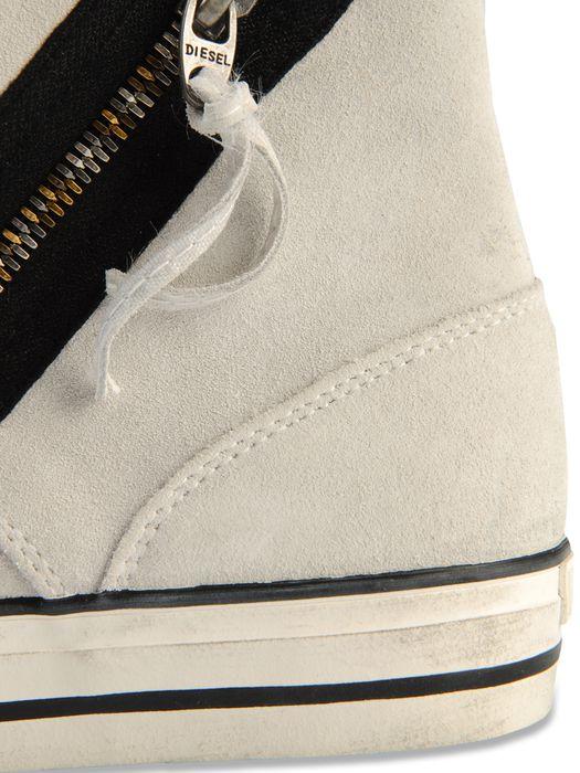 DIESEL PERSIS ZIP W Casual Shoe D d
