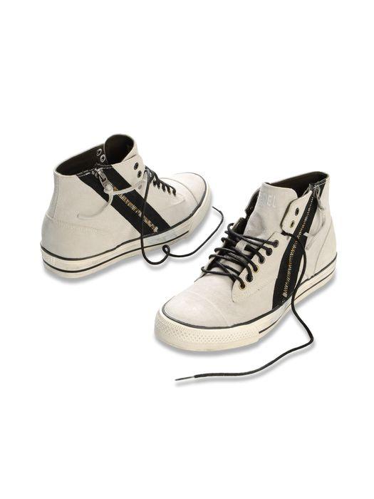 DIESEL PERSIS ZIP W Casual Shoe D r