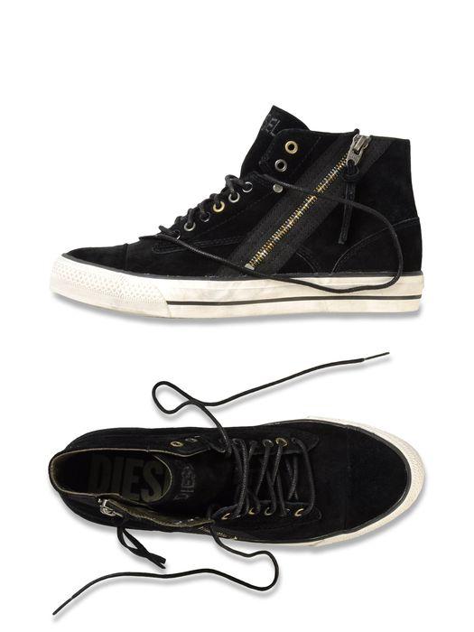 DIESEL PERSIS ZIP W Sneaker D a