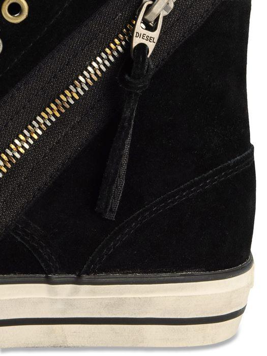 DIESEL PERSIS ZIP W Sneaker D d