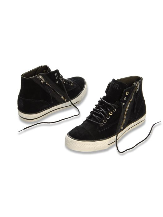 DIESEL PERSIS ZIP W Sneakers D r