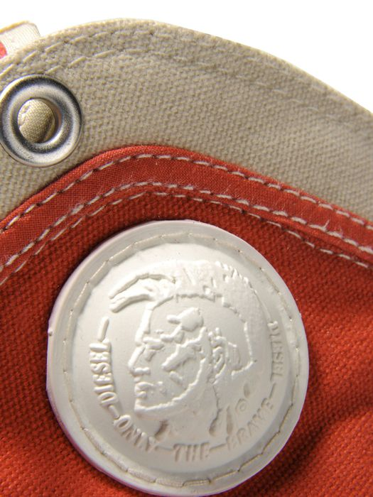 DIESEL YUK ANNIVERSARY Casual Shoe U b