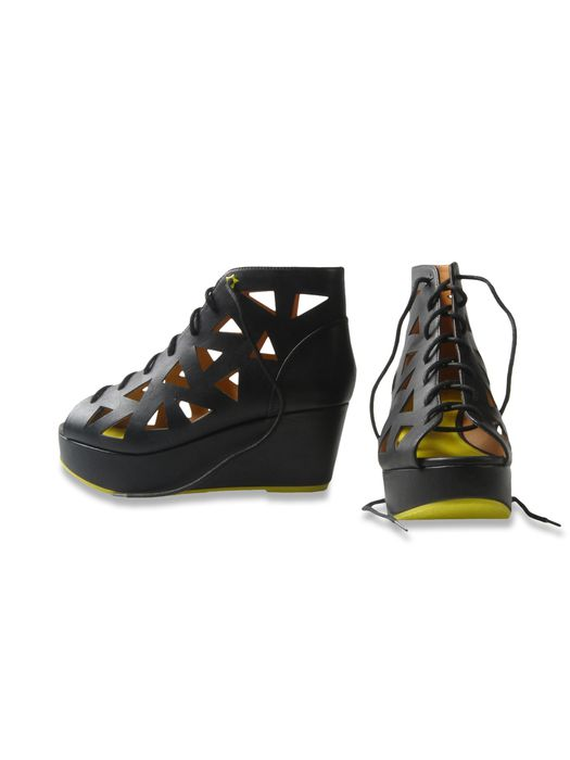 55DSL SUN-ELLE W Sneakers D a