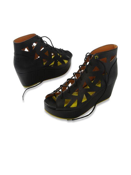55DSL SUN-ELLE W Sneakers D r