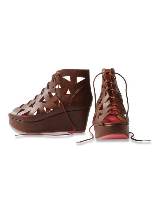 55DSL SUN-ELLE W Casual Shoe D a