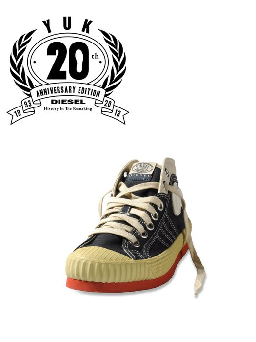 DIESEL YUK ANNIVERSARY W Casual Shoe D f