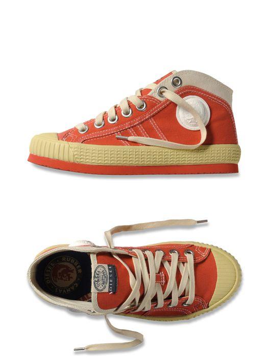 DIESEL YUK ANNIVERSARY W Casual Shoe D a