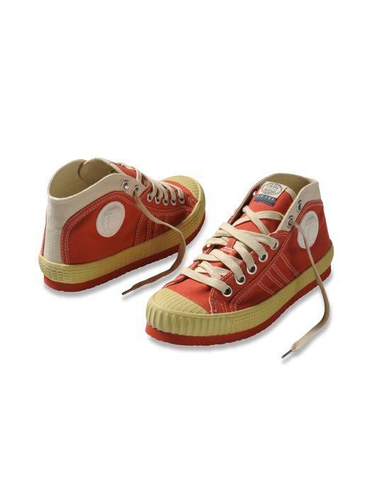 DIESEL YUK ANNIVERSARY W Casual Shoe D e