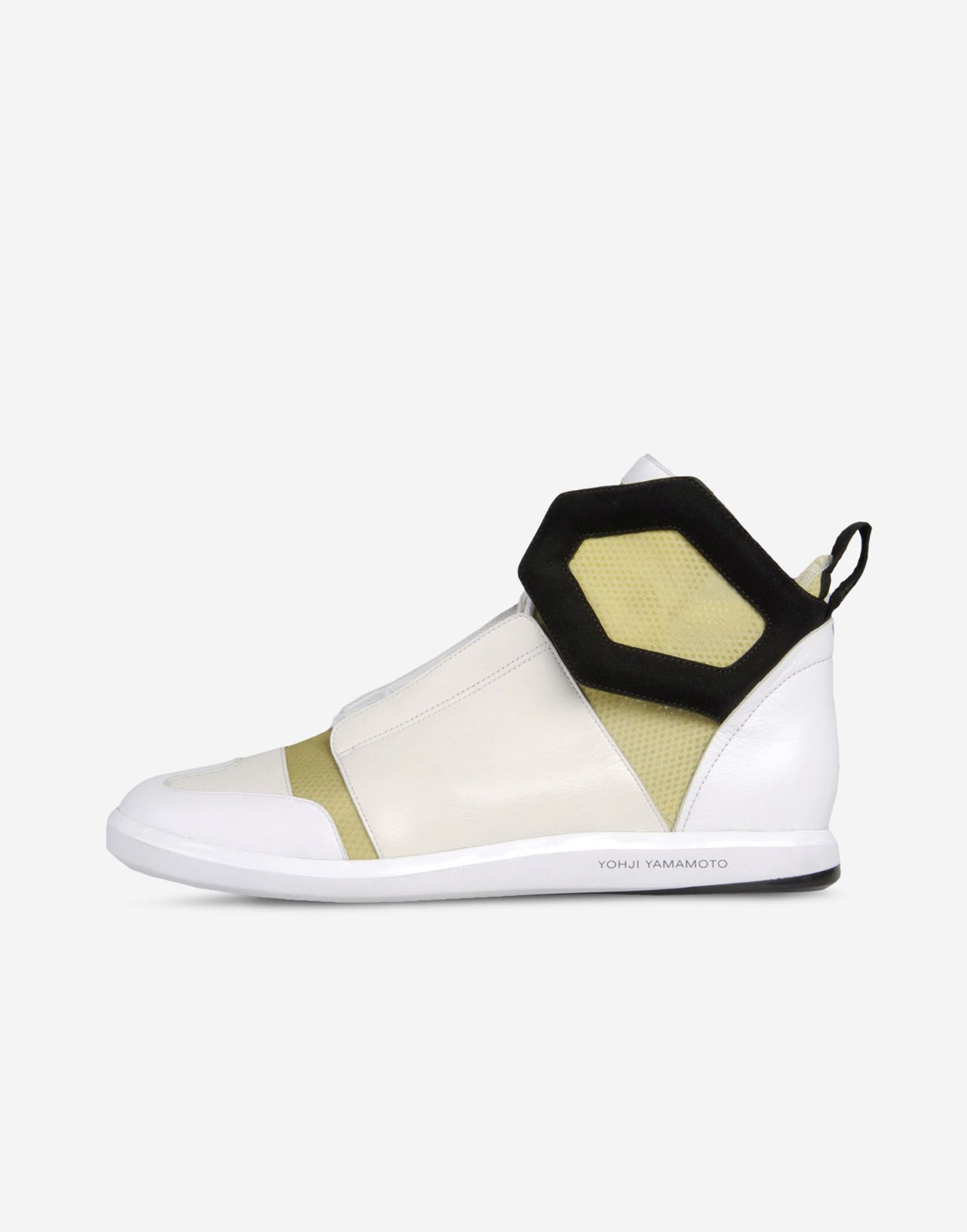da8f8c1ee ... Y-3 Y-3 Shizuka 2 High-top sneakers Woman f ...