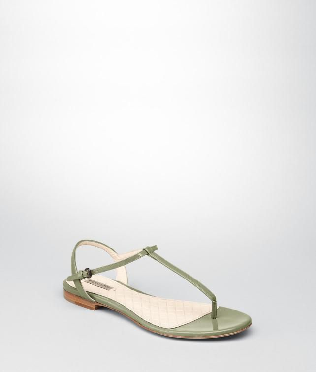 BOTTEGA VENETA Vernice Sandal Sandals D fp