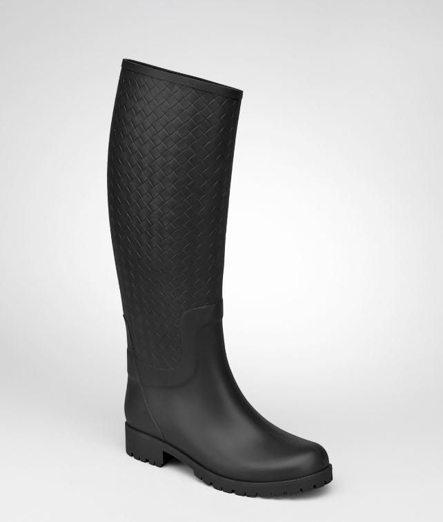 BOTTEGA VENETA Rainboot Boots D fp