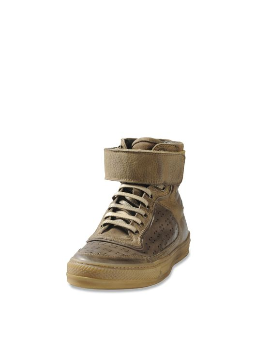 DIESEL BLACK GOLD JORGE-HB Casual Shoe U f
