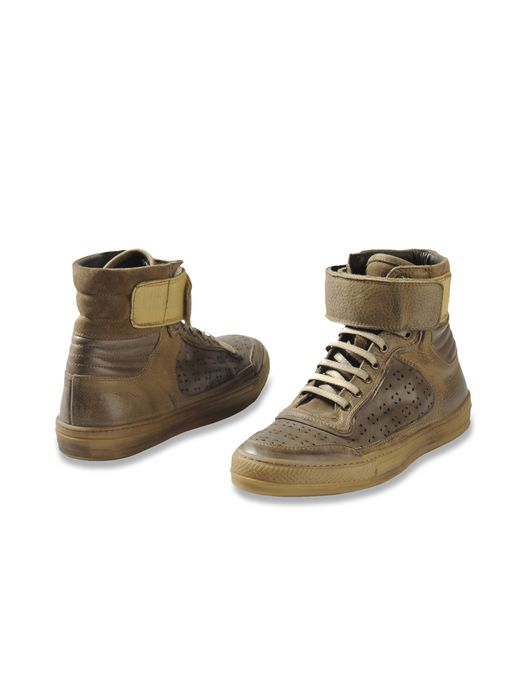 DIESEL BLACK GOLD JORGE-HB Zapatillas U r