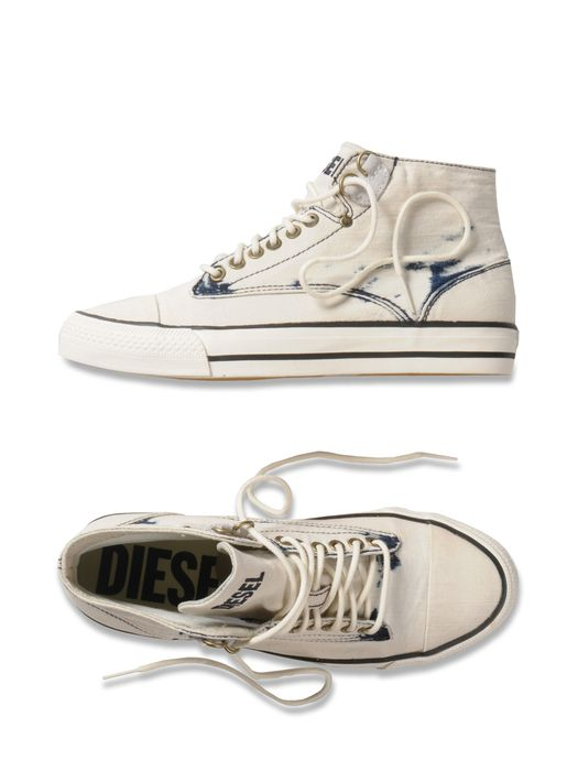 DIESEL PERSIS W Casual Shoe D a