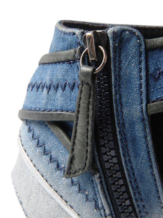 DIESEL KLOEY Elegante Schuhe D d