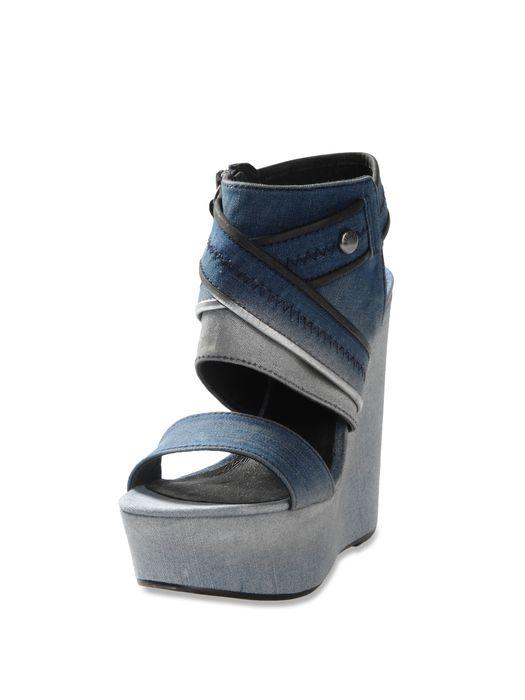 DIESEL KLOEY Elegante Schuhe D f