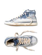 DIESEL EXPOSURE IV W Sneakers D a