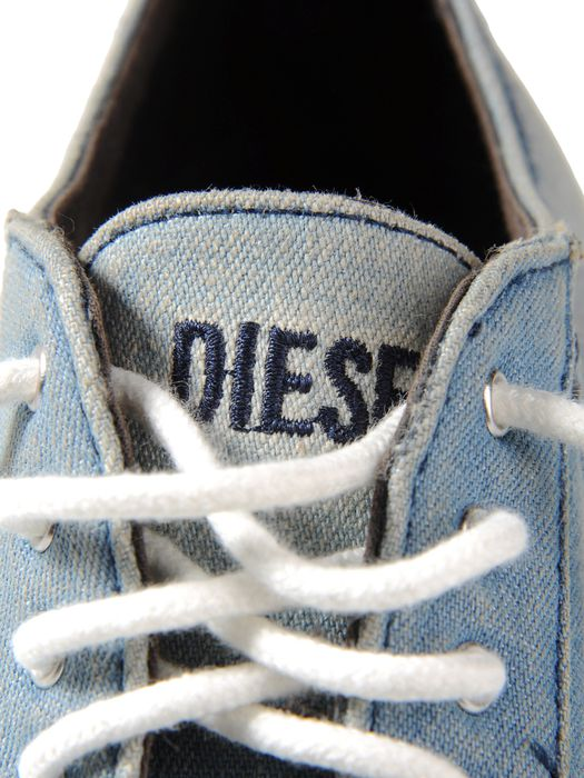 DIESEL GIPSY Dress Shoe D d