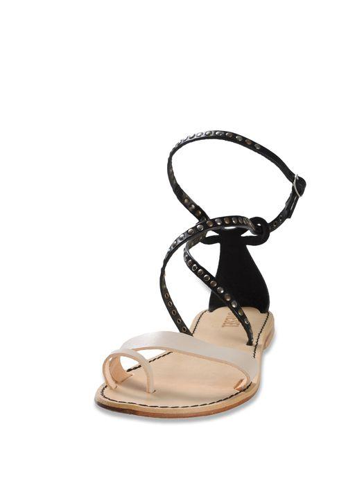 DIESEL PEPPERY Casual Shoe D f