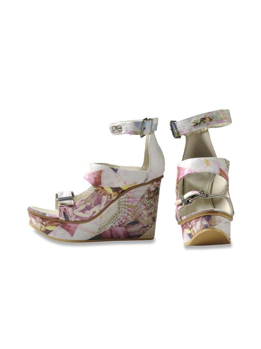 DIESEL ZOEY Elegante Schuhe D a