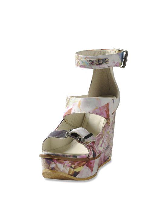 DIESEL ZOEY Elegante Schuhe D f
