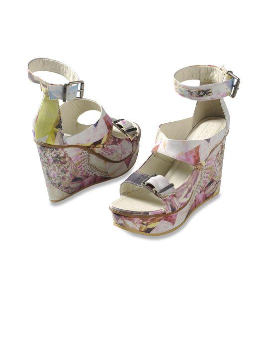 DIESEL ZOEY Elegante Schuhe D r