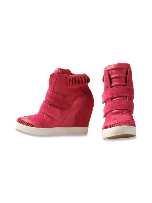 DIESEL WE ALLY W Elegante Schuhe D a