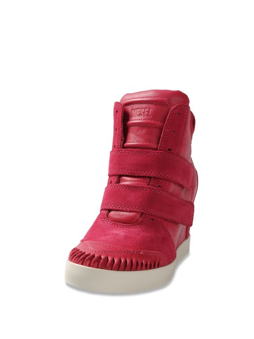 DIESEL WE ALLY W Elegante Schuhe D f