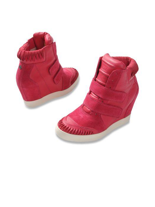 DIESEL WE ALLY W Elegante Schuhe D r