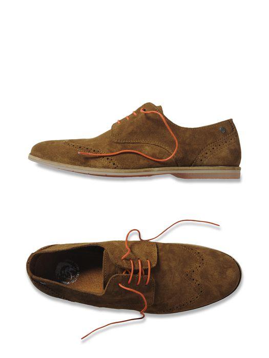 DIESEL IKADUA Elegante Schuhe U a