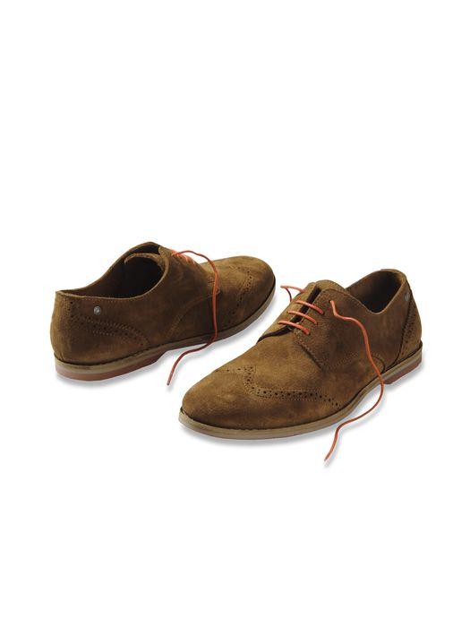 DIESEL IKADUA Elegante Schuhe U r
