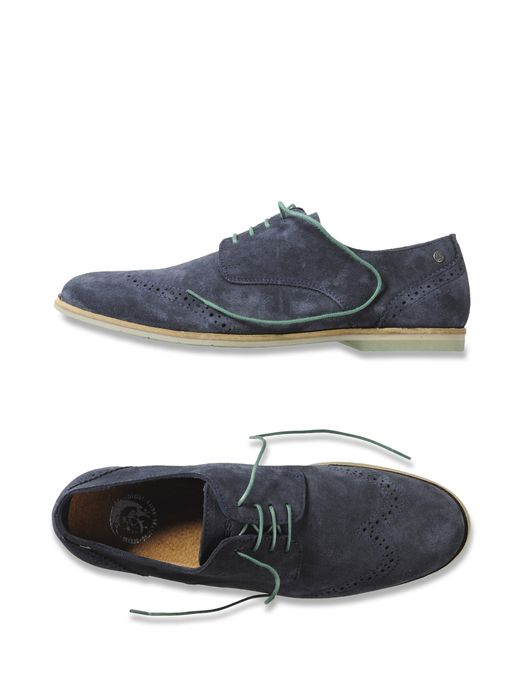 DIESEL IKADUA Dress Shoe U a