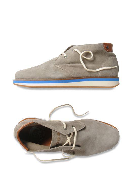 DIESEL ADAM Elegante Schuhe U a